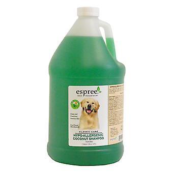 Espree Hypo Allergenic Shampoo 3.8L