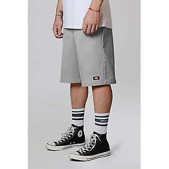 Dickies multi-poche travail court 42283 - argent