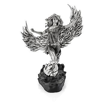 Marvel By Royal Selangor 017984R LIMITED EDITION Phoenix Arising Figurine