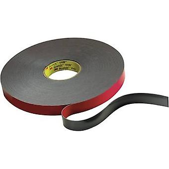 3M VHB™ 5958FR 70-0064-1662-5 הדבקה כפולה הקלטת VHB™ 5958FR שחור (L x W) 33 m x 12.5 mm 33 m