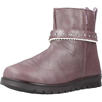 Pablosky Boots 066290 Color Rose