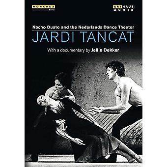 Jardi Tancat - ジェリー · デッカー 【 DVD 】 アメリカでドキュメンタリーをインポートします。