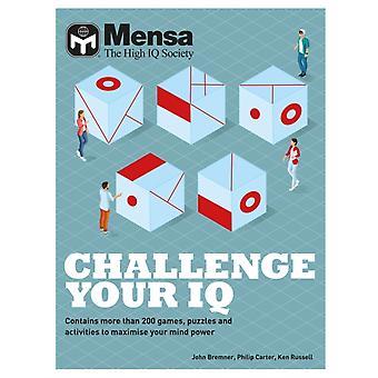 Mensa  Challenge Your IQ