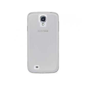 Mobiele cover Samsung Galaxy S4 Griffin iClear polycarbonaat transparant