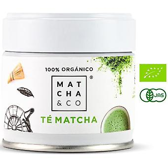 Matcha & Co Matcha-thee 30 g (Food, Beverages & Tobacco , Beverages , Tea & Infusions)