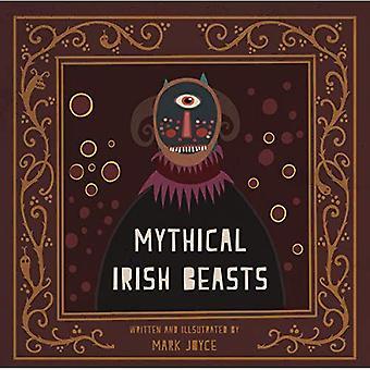 Créatures mythiques irlandais