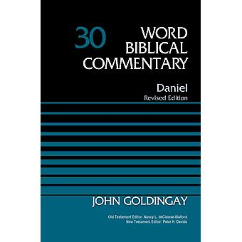 Daniel volume 30 door Goldingay Declaisse Walford