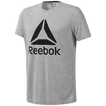 Reebok Workout Supremium DU2131 universell sommar män t-shirt