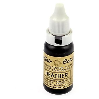 Sugarflair Sugartint Droplet Couleur Liquide Colorant 14ml -#144;Heather