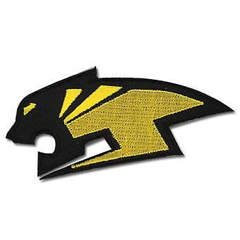 Patch - Tiger & Bunny - New Wild Tiger Logo Iron On Gifts Anime Licensed ge44014