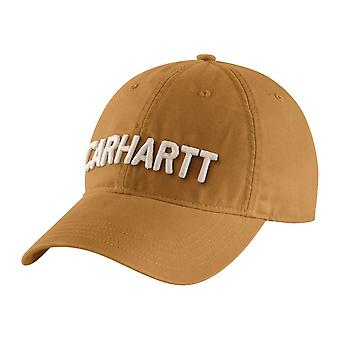 Carhartt Womens Odessa Durable Wicking Graphic Baseball Cap