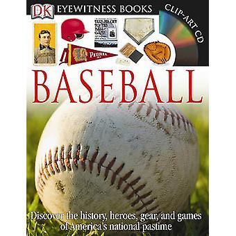 Baseball by James Buckley - 9780756659349 Book