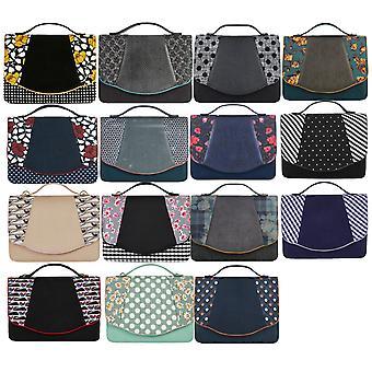 Ruby Shoo Women's Belfast Satchel Mini Briefcase Bag