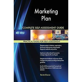 Marketing Plan Complete SelfAssessment Guide by Blokdyk & Gerardus