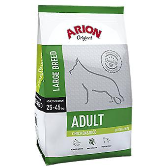 Arion Original Adult Large Chicken&Rice (Dogs , Dog Food , Dry Food)