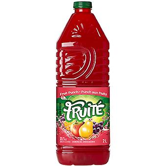Fruktfrukt Punch-( 2 Lt X 6 flaskor)