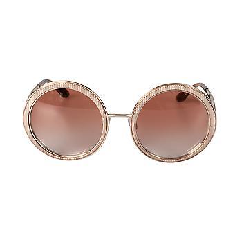 Dolce und Gabbana DG2179 1298/13 54 Runde Sonnenbrille