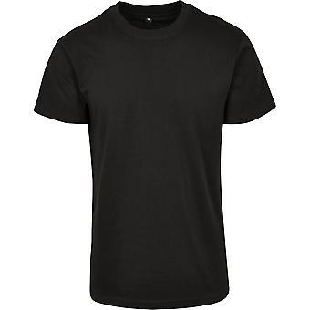 Cotton Addict Mens Premium Combed Casual Jersey T Shirt