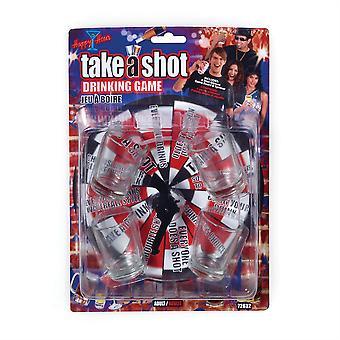 Shot Drinking Game