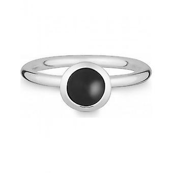 КВИНН - Кольцо - Дамы - Цвета - Серебро 925 - Ширина 56 - 02183262