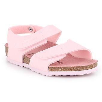 Birkenstock Palu Kids Logo 1015409 universelle sommer barn sko