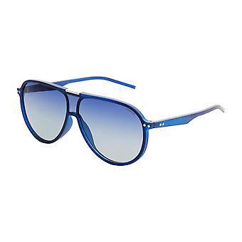 Polaroid Original Men Okulary przeciwsłoneczne wiosna/lato - Niebieski Kolor 55498