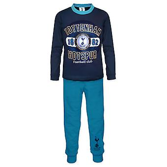 Tottenham Hotspur FC Officiel Football Gift Boys Pyjamas enfants en bas âge