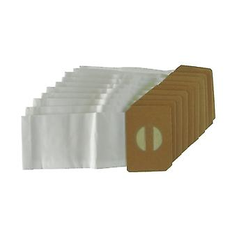 Kommersielle støvsuger støv papirposer