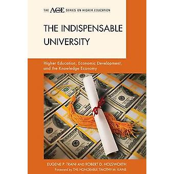 INDISPENSABLE UNIVERSITYHIGHEPB di Trani & Eugene P.
