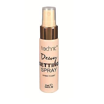 Technic Dewy Einstellung Spray