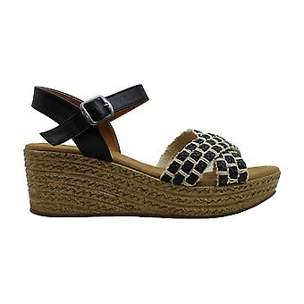 LFL by Lust for Life Women's Ll-axis Espadrille Wedge Sandal