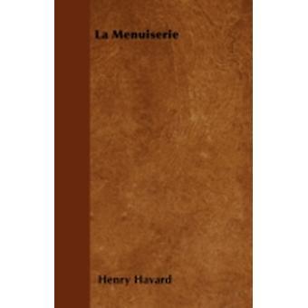 La Menuiserie by Havard & Henry