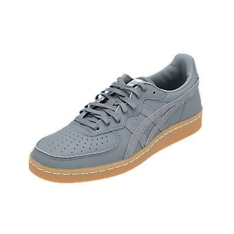 Onitsuka Tiger GSM Women's Sneakers Grey Gym Shoes Sport Running Shoes
