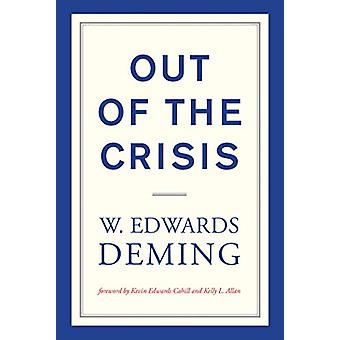 Out of the Crisis by Out of the Crisis - 9780262535946 Book
