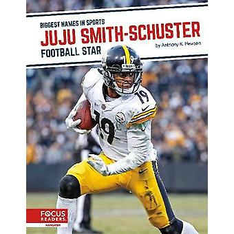 Biggest Names in Sports - JuJu Smith-Schuster - Football Star by  -Anth