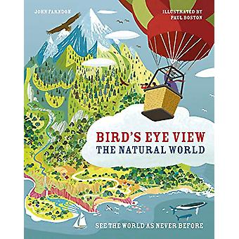 The Natural World by John Farndon - 9781786038920 Book