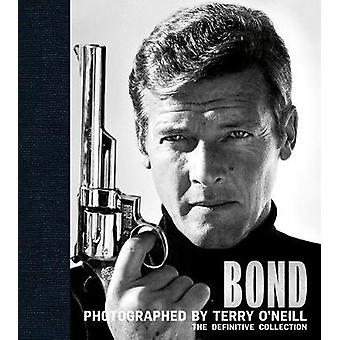 Fotografato da Terry O'Neill - The Definitive Collection di Terry O'N