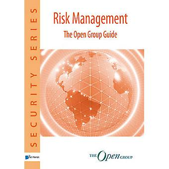 Risk Management - The Open Group Guide by The Open Group - 97890875366