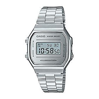 Casio Watch יויוקס. A168WEM-7DF (D161)