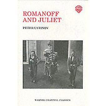 Romanoff and Juliet by Ustinov & Peter