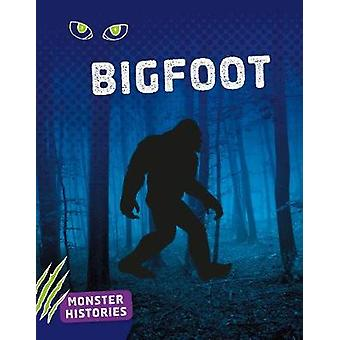 Bigfoot by Bradley Cole - 9781474787642 Book