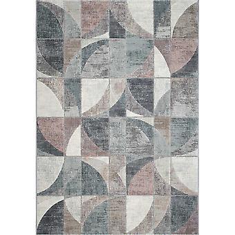 Galleria moderne abstrakte Oberfläche geschnitzt Teppiche 63650 3747 In grau