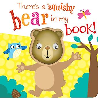 Theres a Bear in my book by Cece Graham