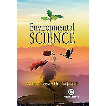 Environmental Science by Arti Malviya - 9781783325405 Book