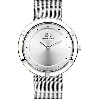 Danish Designs Clock Woman ref. DZ120307