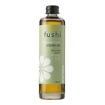 Fushi Wellbeing Organic Jojoba oil 100ml (F0010404)