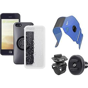 SP Connect SP MULTI ACTIVITY BUNDLE IPHONE 5/ SE Bike phone mount