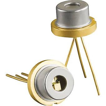 Laser Components Laser diode Red 670 nm 5 mW LCU 670561 A