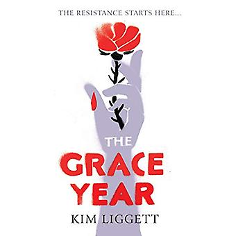 The Grace Year by Kim Liggett - 9781529100587 Book