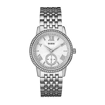 Guess W0573L1 Analogue Quartz with Stainless Steel Bracelet Ladies Watch